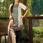 Casual Dresses For Girls in Pakistan 2011 150x150 nishat linen