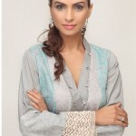 Deepak Perwani Premium Lawn Collection 2011