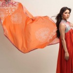 Deepak Perwani Summer Collection 2011