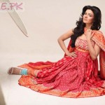 Deepak Perwani Summer Collection For Pakistan Girls