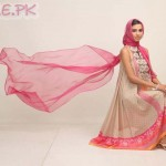 Deepak Perwani Summer Lawn Collection 2011