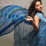 Deepak's Summer Lawn Collection 2011