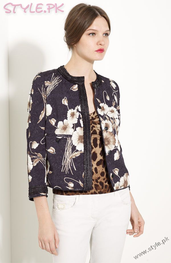 Dolce and Gabbana For Girls 2011 Collection mens wear 2 international fashion brands