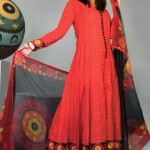 Dresses For Women in Pakistan by Warda 150x150 warda saleem