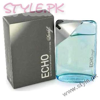Echo For Men Gents Perfumes