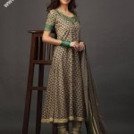Elegant Dress For Women in Pakistan 150x150 nishat linen
