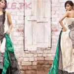 Embroidery Work on Clothes by Sana Safinaz 150x150 designer dresses