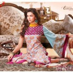 Exclusive Embroidered Lawn Collection 2011 For Women 150x150 fashion brands