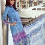 Firdous Lawn Collection 2011 at Sana Ullah Store