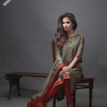 Formal Dresses by Nishat Linen