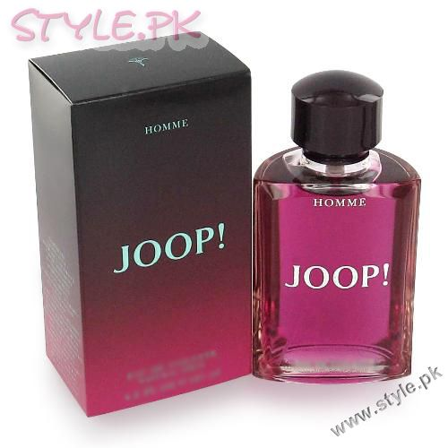 HOMME JOOP For Men Perfumes For Summer 2011