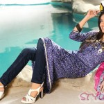 Jeans and Long Shirts For Girls in Pakistan 150x150 fashion brands