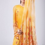 Kayseria Summer Lawn Collection 2011 by Bareeze
