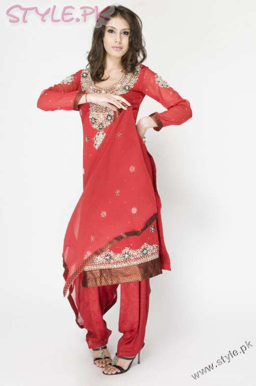 LOng Kameez Shalwar New Fashion For Girls fashion trends