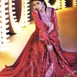 Latest Designer Dresses For Girls in Pakistan