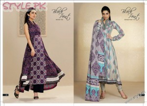 Latest Lawn Designs by Al Karam 300x217 fashion brands