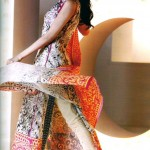 Lawn Collection 2011 For Women
