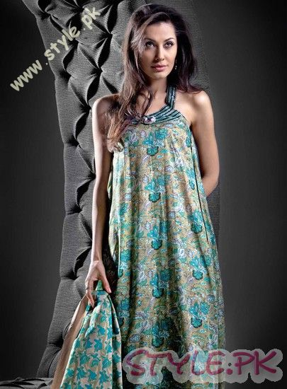 Lawn Collection For Pakistani Girls fashion brands