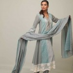 Lawn Dresses For Women by Deepak Perwani