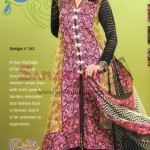 Lawn Prints by Riwaj Fashion