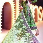 Lawn and Chiffon Suits by Nomi Ansari