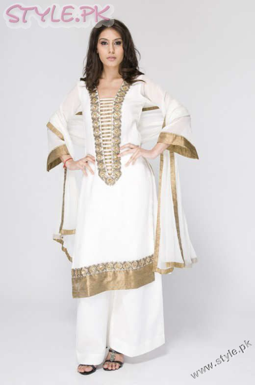 Long Kameez With Trouser fashion trends