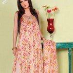 Mahnoor Baloch Models For Nishat Linen