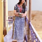 Mahnoor Baloch in Long Shirt and Punjabi Salwar 150x150 nishat linen