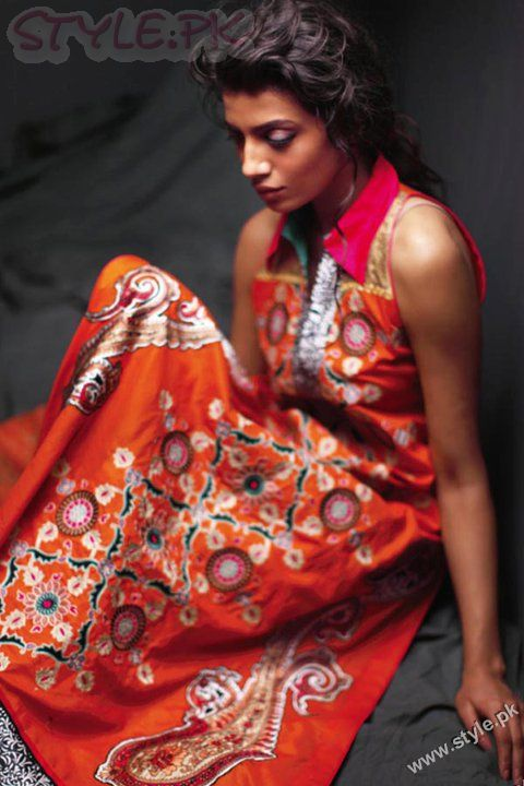 New Clothes For Women by Lakhani Cloth