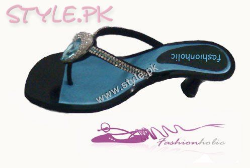 New Designs of Sandals For Women by Fashionholic fashionholic