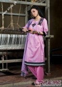 Nisha Lawn Collection 2011 For Women