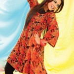 Nisha Spring Dresses For Girls in Pakistan and India
