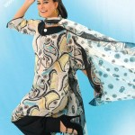 Nisha Summer Collection 2011 For Girls