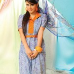 Nishat Linen Collection 2011 For Women