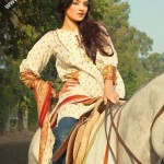 Nishat Linen Summer Clothes For Girls 150x150 fashion brands