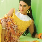 Nishat Linen Summer Collection 2011