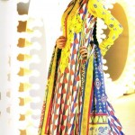 Nomi Ansari Pakistan Fashion Designer