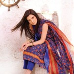 Pakistani Model Mahnoor Baloch