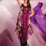 Party Wear Dresses For girls by Nishat Linen
