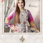 Party Wear Dresses in Pakistan - Latest Fashion 2011 For Girls