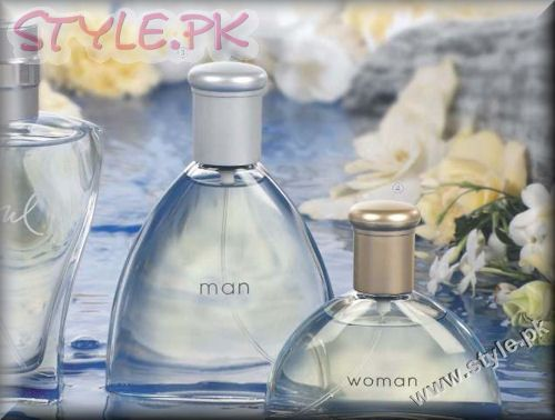 Perfumes For Men Summer 2011 2012 Latest Collection