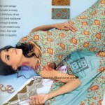 Powe Play by Riwaj Lawn Collection