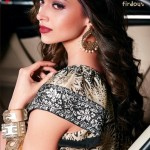 Pret De Collection of Firdous Lawn 2011
