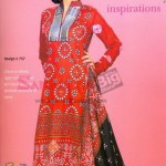 Red Lawn Dress For Women