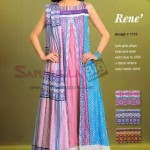Riwaj Lawn Collection At Sanaullah Store