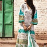 Sana Safinaz Latest Lawn COllection 2011 150x150 designer dresses