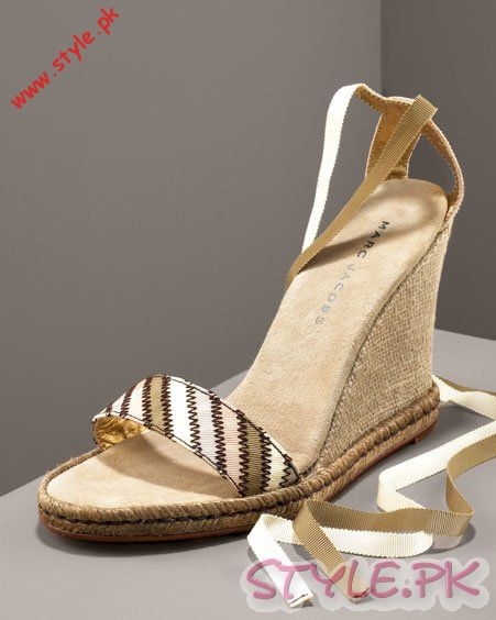 latest fashion of high heel sandals for girls and women