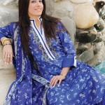 Spring Collection 2011 For Girls in Pakistan