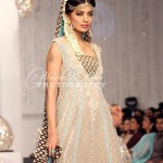 Bridal Dresses by Designer Zainab Sajid at Style 360 Bridal Couture Week 2011
