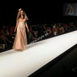 Designer ADITI JAGGI RASTOGI's Collection in Dubai Fashion Week Winter 2011